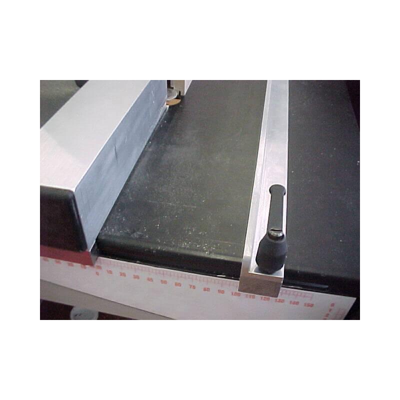 Gerbil Vacuum Form Trimming & Finishing Machine