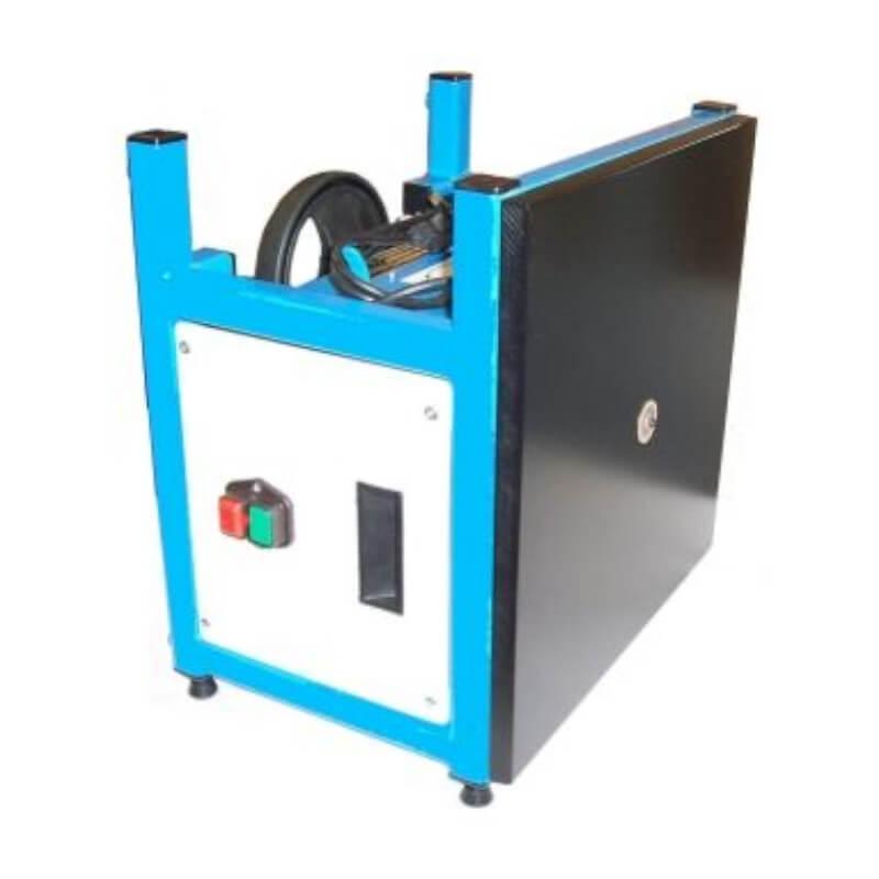 Podiatry Gerbil Vacuum Form Trimming & Finishing Machine