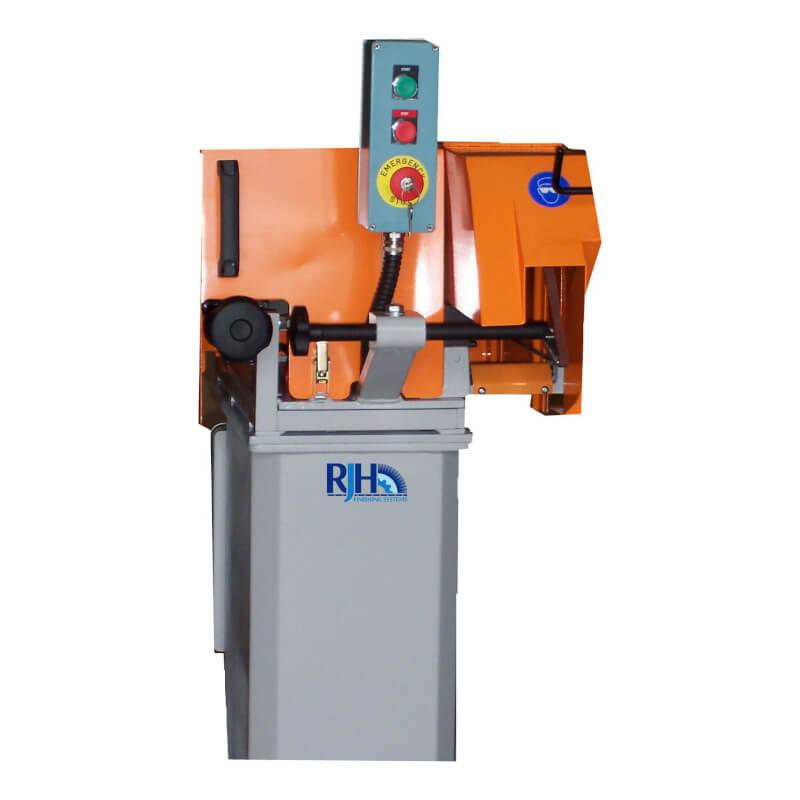 Powerfin 1060/65 Belt Grinder/Linisher