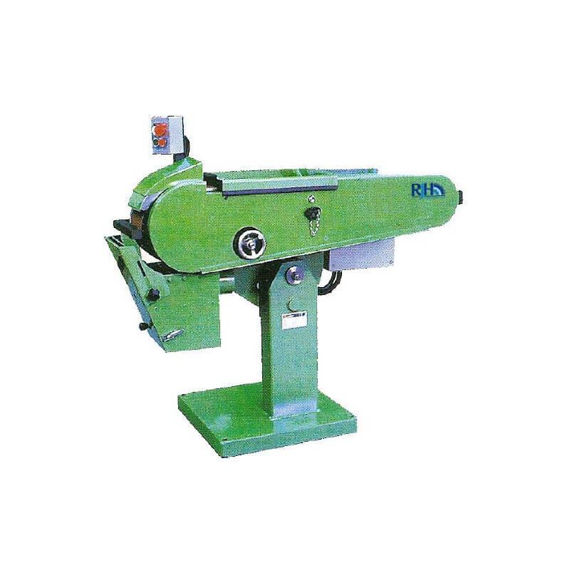 Powerfin 1080 Belt Grinder/Linisher