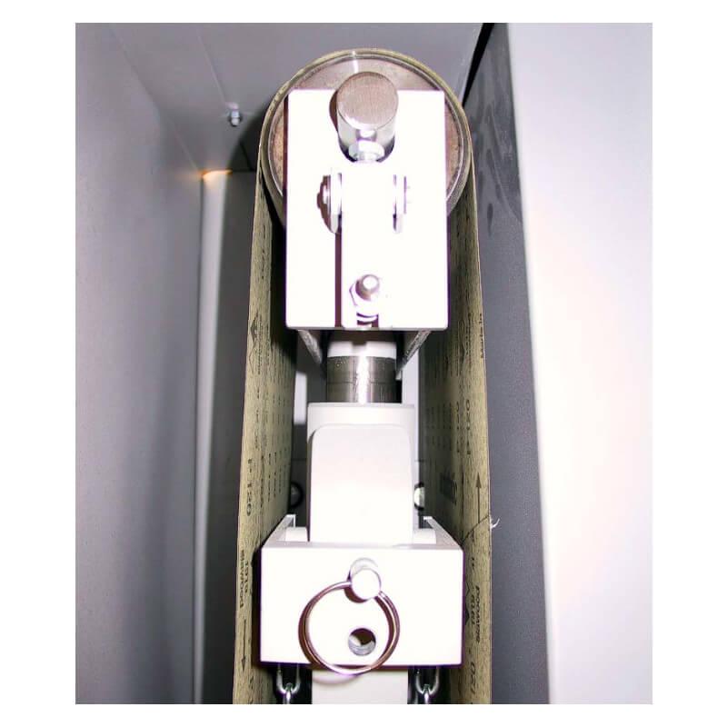 Powerfin 1920/30/65 Through Feed Machine