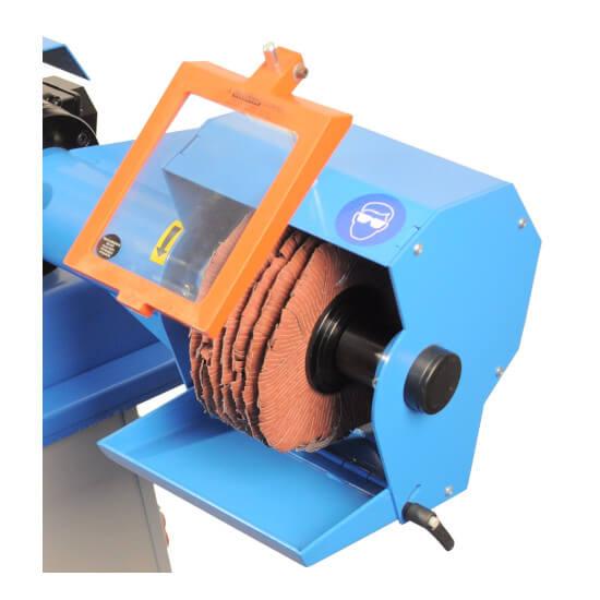 Profile Sanding Machines